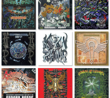 ramp-records-overzicht-designbazen